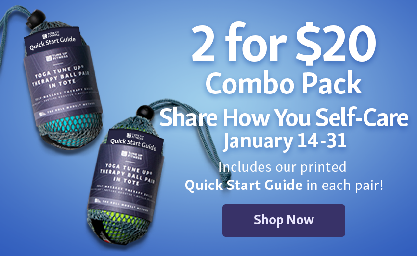 2 for $20 Combo Pack