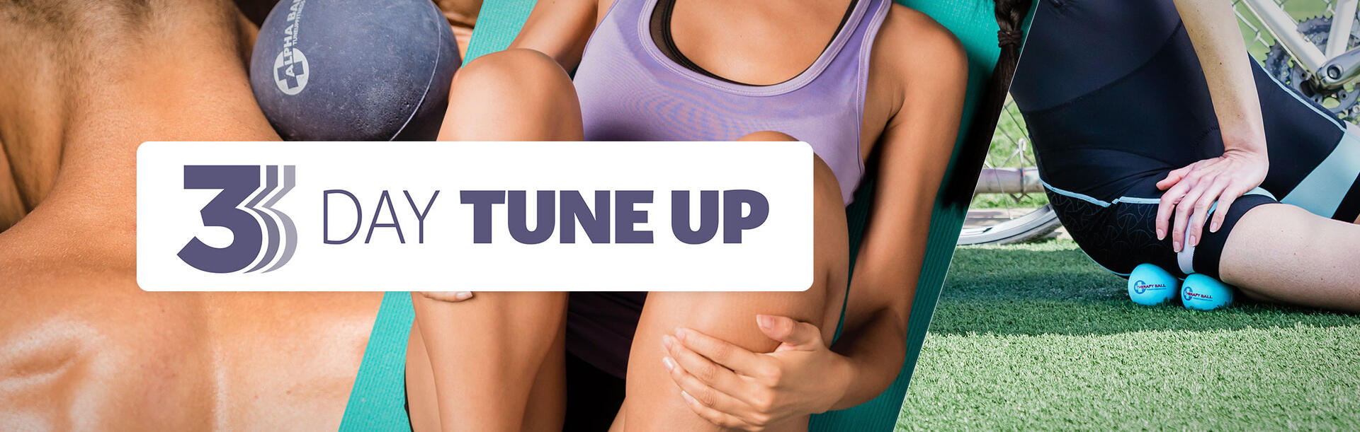 3-Day Tune Up
