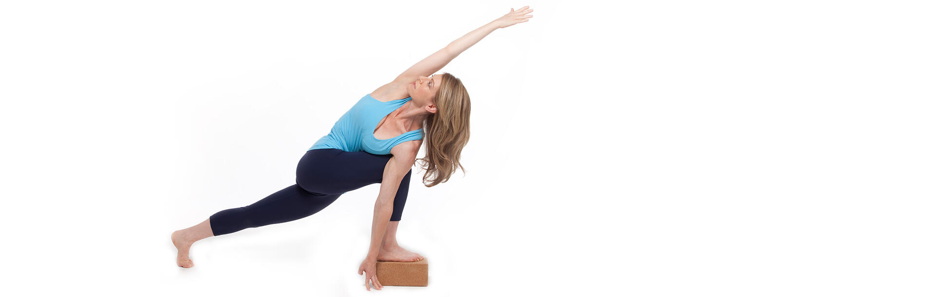 Yoga Tune Up At Home Program