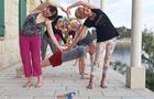 Yoga Makarska Croatia