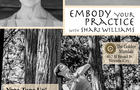 Embody Your Practice with Shari Williams