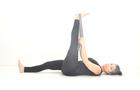 Yoga Tune Up Hips Immersion, Dinneen Viggiano