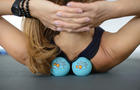 Performance Stretch yoga tune up myofascial release