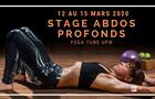 Stage Yoga Tune Up abdominaux profonds, diaphragme, plancher pelvien, transverses, yoga-balles, yoga tune up , the roll model, mireille mimi martel, jill miller