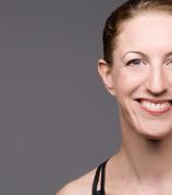Christina Gericke (M.A., E-RYT)
