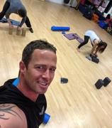 Core Tune-Up Class #1 at Gagne Fitness