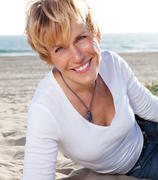 Yoga Tune Up®, Roll Model® and Bates Method Vision Teacher Claudia Muehlenweg