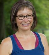 Sarah Pomaro headshot