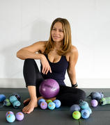 Monica Bright Certified Yoga Tune Up® Teacher Chicago