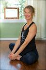 Freia Ramsey, ERYT500, Yoga Therapist, Yoga Tune Up®