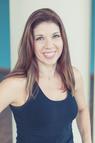 Sandy Fredenburgh, Integrated Yoga Tune Up Teacher