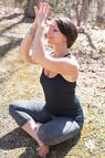 Allison Sorokin; Back Pain; Yoga by the Bay