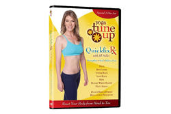 Quickfix Upper Lower Body DVD