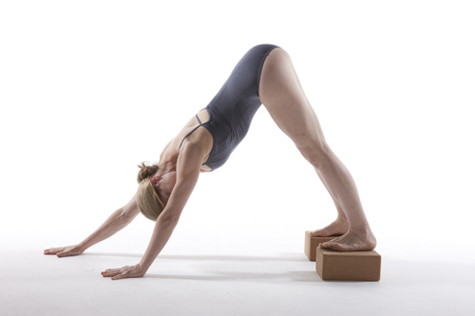 """experiencing """"yoga block"""" how to get out of that yoga rut"""