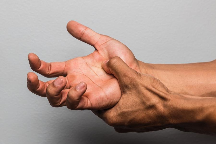 Managing Parkinson's Disease with Self Massage & Yoga