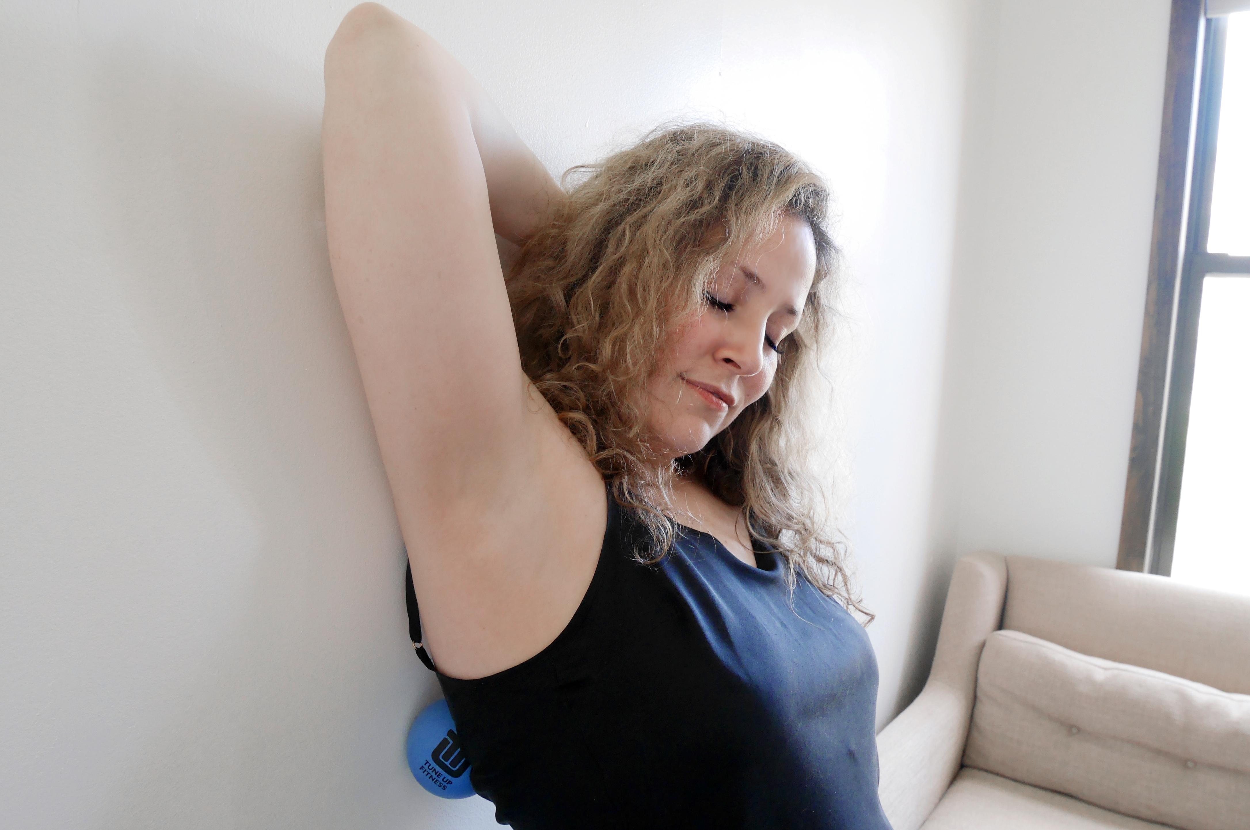 Benefits Of Pole Dancing  Fitness  Latissimus Dorsi Strength-6762