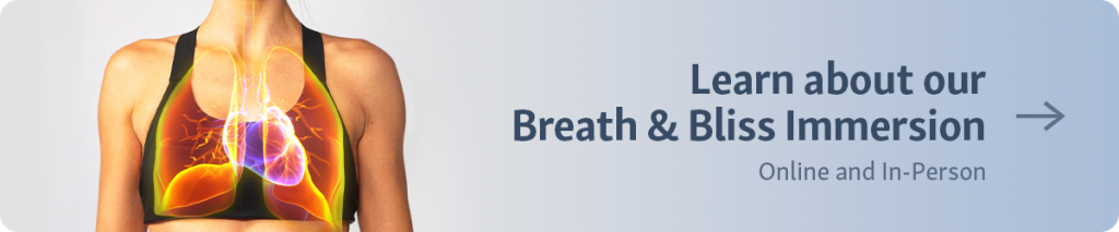 BUTTON: Learn about Breath & Bliss Immersion