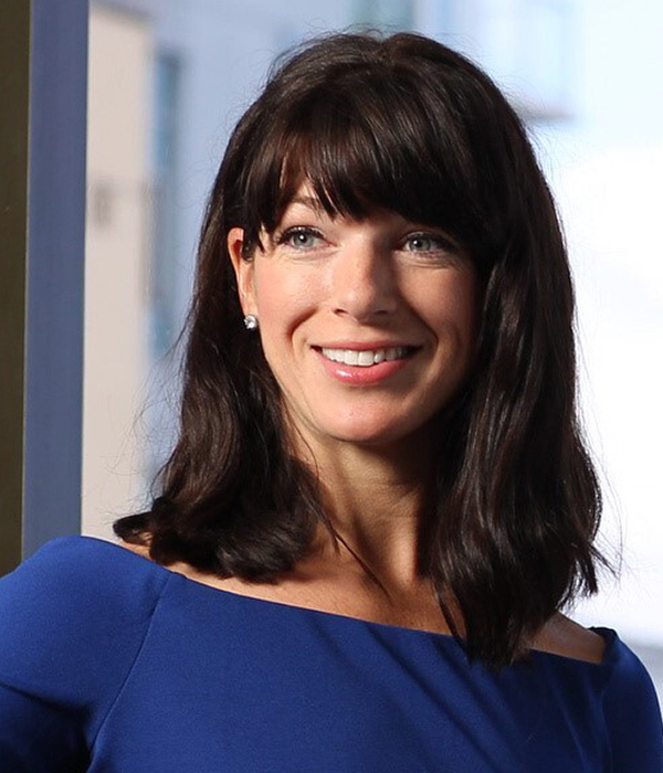 Dr. Theresa Larson Headshot